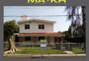 Foto de casa en venta en Lomas de Cocoyoc, Atlatlahucan, Morelos, 21076310,  no 01
