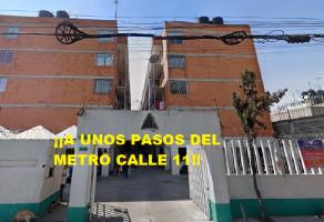 Foto de departamento en venta en Cerro de La Estrella, Iztapalapa, DF / CDMX, 19760861,  no 01