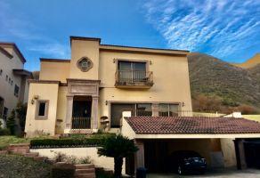 Foto de casa en condominio en venta en Villas de la Herradura, Monterrey, Nuevo León, 19609559,  no 01