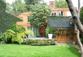 Foto de casa en venta en San Angel Inn, Álvaro Obregón, DF / CDMX, 17079569,  no 01
