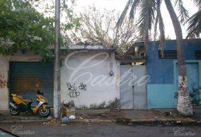 Foto de terreno comercial en venta en Veracruz Centro, Veracruz, Veracruz de Ignacio de la Llave, 20335245,  no 01
