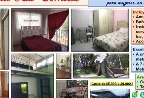 Foto de cuarto en renta en Barrio Oxtopulco Universidad, Coyoacán, DF / CDMX, 18649682,  no 01