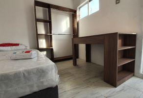Foto de cuarto en renta en Anahuac I Sección, Miguel Hidalgo, DF / CDMX, 19324992,  no 01