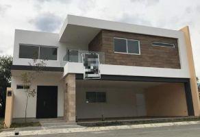 Foto de casa en venta en El Barrial, Santiago, Nuevo León, 19924525,  no 01