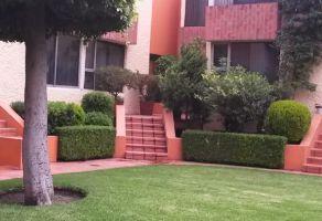 Foto de casa en condominio en venta en Barrio del Niño Jesús, Tlalpan, DF / CDMX, 15066976,  no 01
