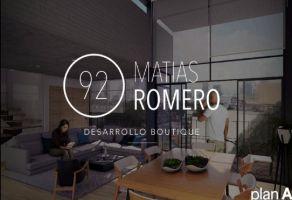 Foto de departamento en venta en Del Valle Centro, Benito Juárez, DF / CDMX, 10424984,  no 01