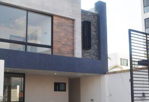 Foto de casa en condominio en venta en Ampliación Momoxpan, San Pedro Cholula, Puebla, 19239173,  no 01