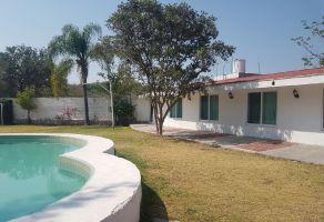 Foto de casa en venta en Agua Escondida, Ixtlahuacán de los Membrillos, Jalisco, 15214862,  no 01