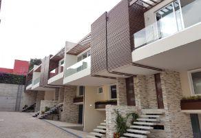 Foto de casa en venta en Lomas de San Pedro, Cuajimalpa de Morelos, DF / CDMX, 9857668,  no 01