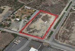 Foto de terreno industrial en renta en Antigua Santa Rosa, Apodaca, Nuevo León, 17617211,  no 01