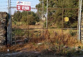 Foto de terreno habitacional en venta en San Juan Tepepan, Xochimilco, DF / CDMX, 11650079,  no 01