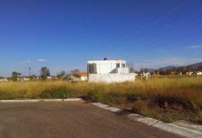 Foto de terreno habitacional en venta en Campo Sur, Tlajomulco de Zúñiga, Jalisco, 5348623,  no 01