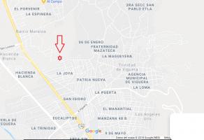 Foto de terreno habitacional en venta en San Pablo Etla, San Pablo Etla, Oaxaca, 5085097,  no 01
