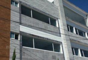 Foto de departamento en renta en Concepción la Cruz, Puebla, Puebla, 7309608,  no 01