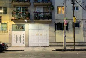 Foto de departamento en venta en Santa Maria La Ribera, Cuauhtémoc, DF / CDMX, 20587613,  no 01
