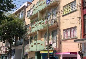 Foto de edificio en venta en Narvarte Poniente, Benito Juárez, DF / CDMX, 20476393,  no 01