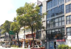 Foto de oficina en renta en San José Insurgentes, Benito Juárez, DF / CDMX, 20813120,  no 01
