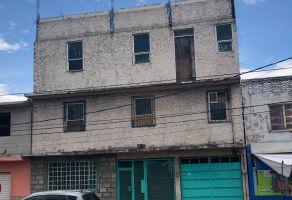 Foto de edificio en venta en San Felipe de Jesús, Gustavo A. Madero, DF / CDMX, 17147044,  no 01