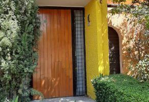 Foto de casa en condominio en renta en Barrio San Francisco, La Magdalena Contreras, DF / CDMX, 19731131,  no 01