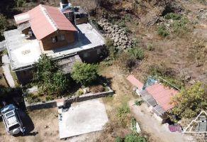 Foto de casa en venta en Santo Domingo Ocotitlán, Tepoztlán, Morelos, 20982891,  no 01