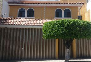 Foto de casa en renta en Colinas de San Javier, Zapopan, Jalisco, 6819819,  no 01