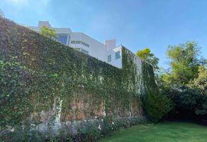 Foto de terreno habitacional en venta en Polanco V Sección, Miguel Hidalgo, DF / CDMX, 17460325,  no 01