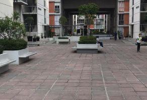 Foto de departamento en renta en Cien Metros, Gustavo A. Madero, DF / CDMX, 15401753,  no 01