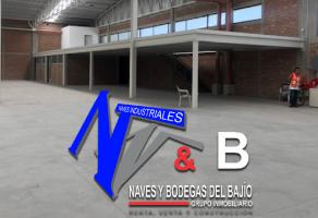 Foto de nave industrial en renta en Killian I, León, Guanajuato, 15986250,  no 01
