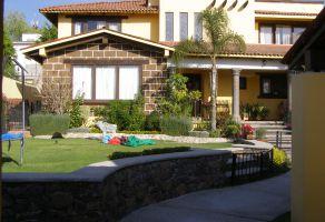 Foto de casa en venta en Vista Real y Country Club, Corregidora, Querétaro, 17191318,  no 01