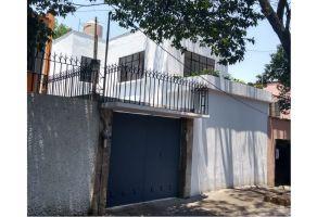 Foto de casa en venta en Del Carmen, Coyoacán, Distrito Federal, 6873148,  no 01