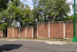 Foto de terreno habitacional en venta en Jardines del Pedregal de San Ángel, Coyoacán, DF / CDMX, 21156761,  no 01