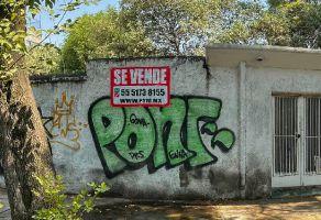 Foto de terreno habitacional en venta en Doctores, Cuauhtémoc, DF / CDMX, 20567791,  no 01