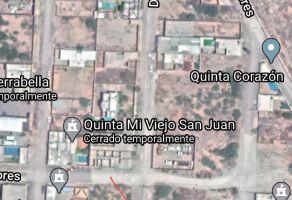 Foto de terreno habitacional en venta en Albia, Torreón, Coahuila de Zaragoza, 15285455,  no 01