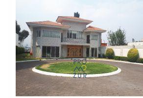 Foto de casa en venta en Bosques de las Lomas, Cuajimalpa de Morelos, Distrito Federal, 6702148,  no 01