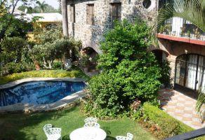Foto de departamento en renta en Reforma, Cuernavaca, Morelos, 16066138,  no 01
