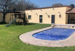 Foto de casa en venta en La Magdalena, Tequisquiapan, Querétaro, 12439186,  no 01