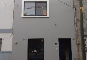 Foto de casa en renta en Villaseñor, Guadalajara, Jalisco, 21031993,  no 01