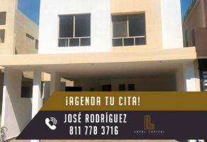 Foto de casa en venta en San Benito Del Lago, San Nicolás de los Garza, Nuevo León, 17176046,  no 01