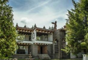 Foto de terreno habitacional en venta en Bosques Residencial, Zinacantepec, México, 17022190,  no 01