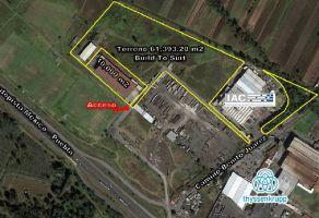 Foto de terreno industrial en venta en San Miguel Xoxtla, San Miguel Xoxtla, Puebla, 10243950,  no 01
