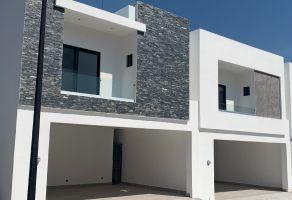 Foto de casa en venta en El Barro, Santiago, Nuevo León, 21000651,  no 01