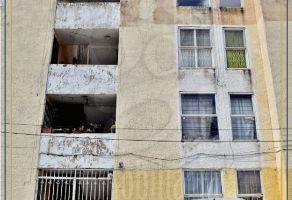 Foto de departamento en renta en Altagracia, Zapopan, Jalisco, 13070885,  no 01