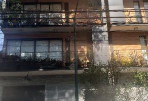 Foto de departamento en renta en Roma Sur, Cuauhtémoc, DF / CDMX, 17980423,  no 01