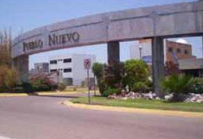 Foto de terreno habitacional en venta en Pueblo Nuevo, Corregidora, Querétaro, 21525036,  no 01