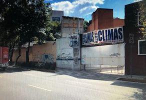 Foto de terreno habitacional en venta en Merced Gómez, Álvaro Obregón, DF / CDMX, 19145364,  no 01
