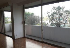 Foto de departamento en renta en Polanco IV Sección, Miguel Hidalgo, Distrito Federal, 6848924,  no 01
