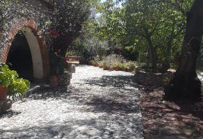 Foto de terreno habitacional en venta en Guanajuato Centro, Guanajuato, Guanajuato, 22066502,  no 01