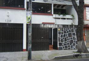 Foto de casa en renta en Portales Sur, Benito Juárez, DF / CDMX, 9634904,  no 01