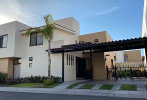 Foto de casa en condominio en venta en Punta Esmeralda, Corregidora, Querétaro, 21673662,  no 01