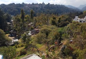 Foto de terreno comercial en venta en La Magdalena, La Magdalena Contreras, DF / CDMX, 12163997,  no 01